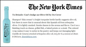 Castillo de Canena - New York Times 4