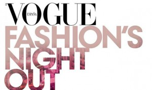 Castillo de Canena - vogue fashion night out