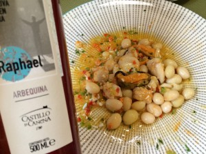 Beans_Salad_First_Day_Harvest_EVOO