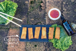Chinese_New_Year_spring roll_EVOO_Menu