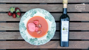 EVOO_Strawberry_Gazpacho_Ice_Cream_Helado_CastillodeCanena
