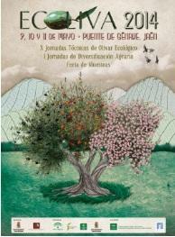 ecoliva2014 - aceites de oliva - castillo de canena