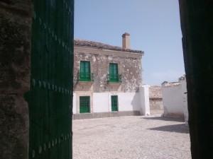 Castillo de Canena 13