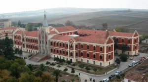 Castillo de Canena - Linares2