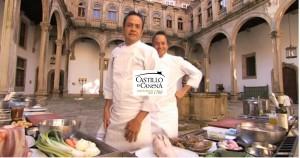 Cocina2 - castillo de canena2