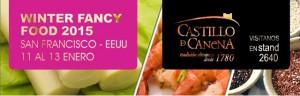Castillo de Canena - Winter Fancy Food