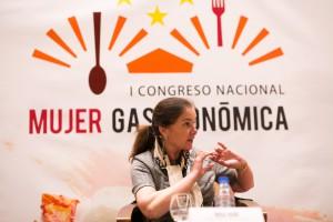 Castillo de Canena AOVE EVOO Congreso Mujer Gastronomica 4