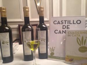 Castillo de Canena AOVE EVOO Olipremium