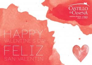 Castillo de Canena - Valentine olive oil