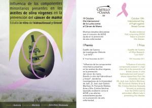 Cancer_AOVE_EVOO_Castillo_de_Canena