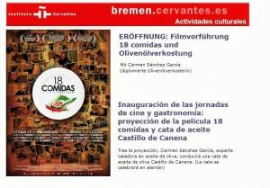 Bremen_Alemania_Castillo_Canena_Cine