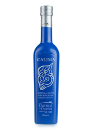 CALIMA_oil_aceite_Castillo_de_Canena