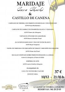 AOVE_CENA_MARIDADA_CASA_CHUCHI_CASTILLO_DE_CANENA