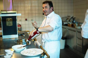 Chef_Berasategui_First_Day_Harvest_Castillo_Canena_Michelin