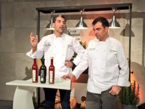 Chef_Paco_Roncera_Ramón_Freixa_Repsol_EVOO_Castillo_de_Canena