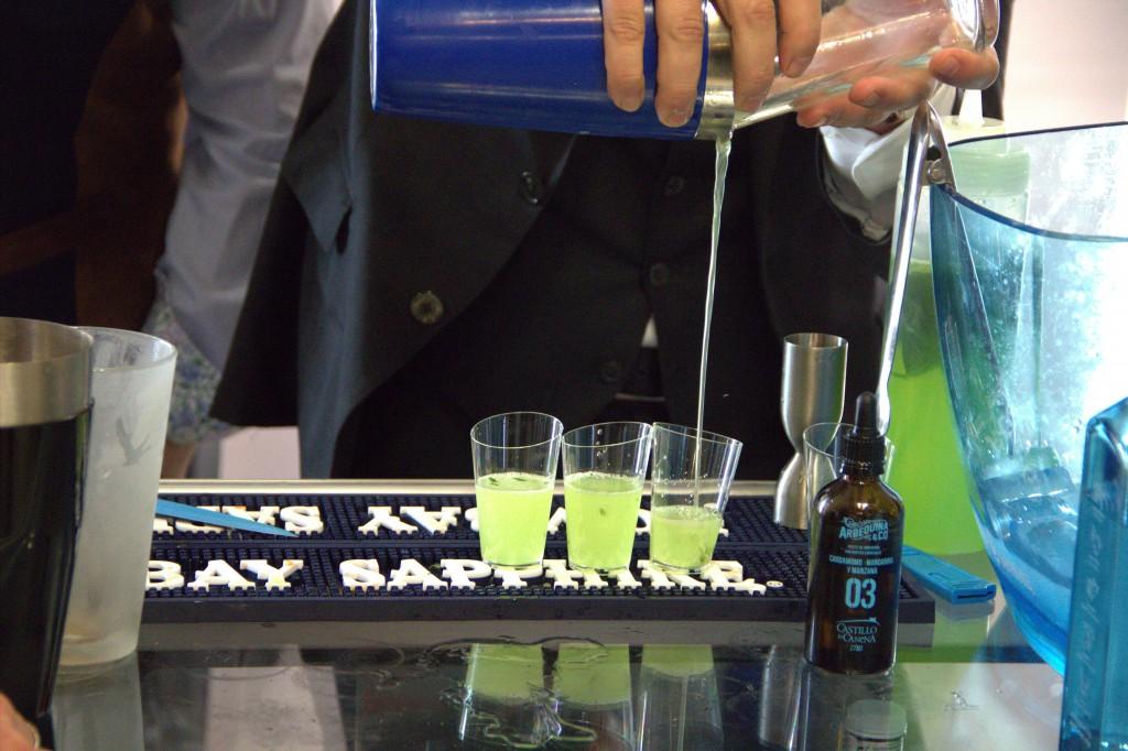 Castillo_de_Canena_Arbequina&Co_Cocktails