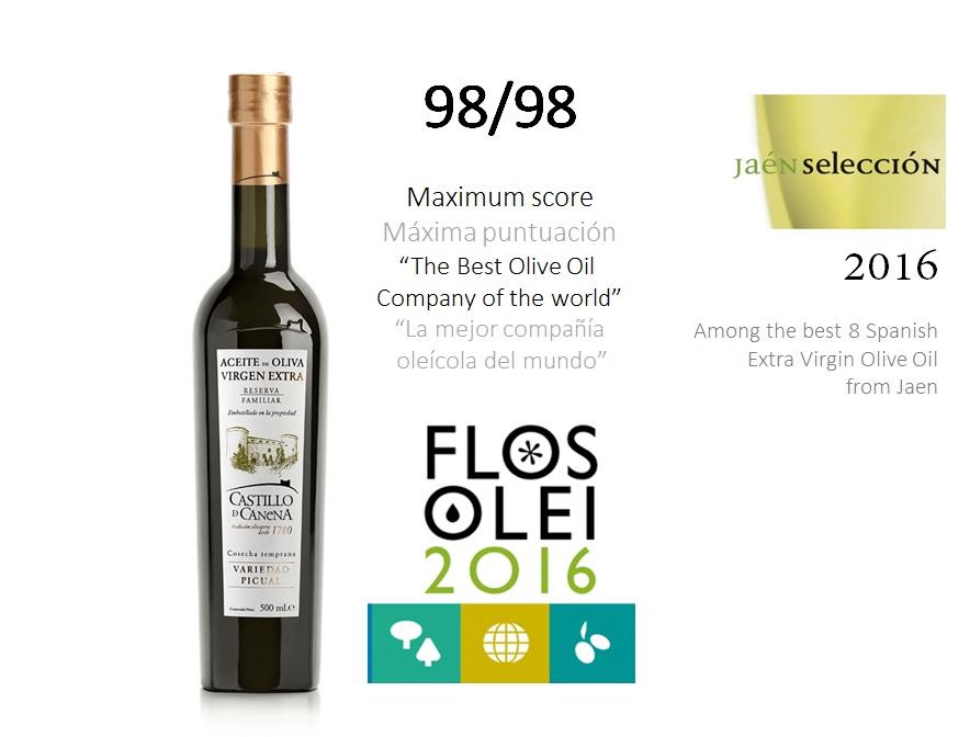 Flos_Olei_2016_Jaen_Seleccion_Castillo_de_Canena