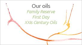 Nuestros aceites