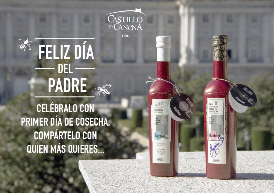 Primer_Día_de_Cosecha_Castillo_de_Canena_Raphae