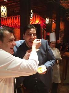 Chef_Xanty_Elias_EVOO_Castillo_de_Canena_CIA