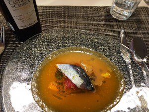 Gazpacho_AOVE_Reserva_Familiar_Restaurante_Verdejo