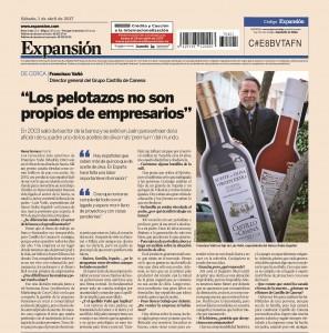 Expansión_Francisco_Vano_Castillo_de_Canena