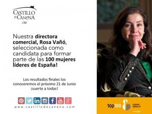 TOP100_Mujeres_de_España_Rosa_Vaño