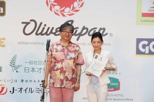 Olive_Japan_2017_Castillo_de_Canena_EVOO