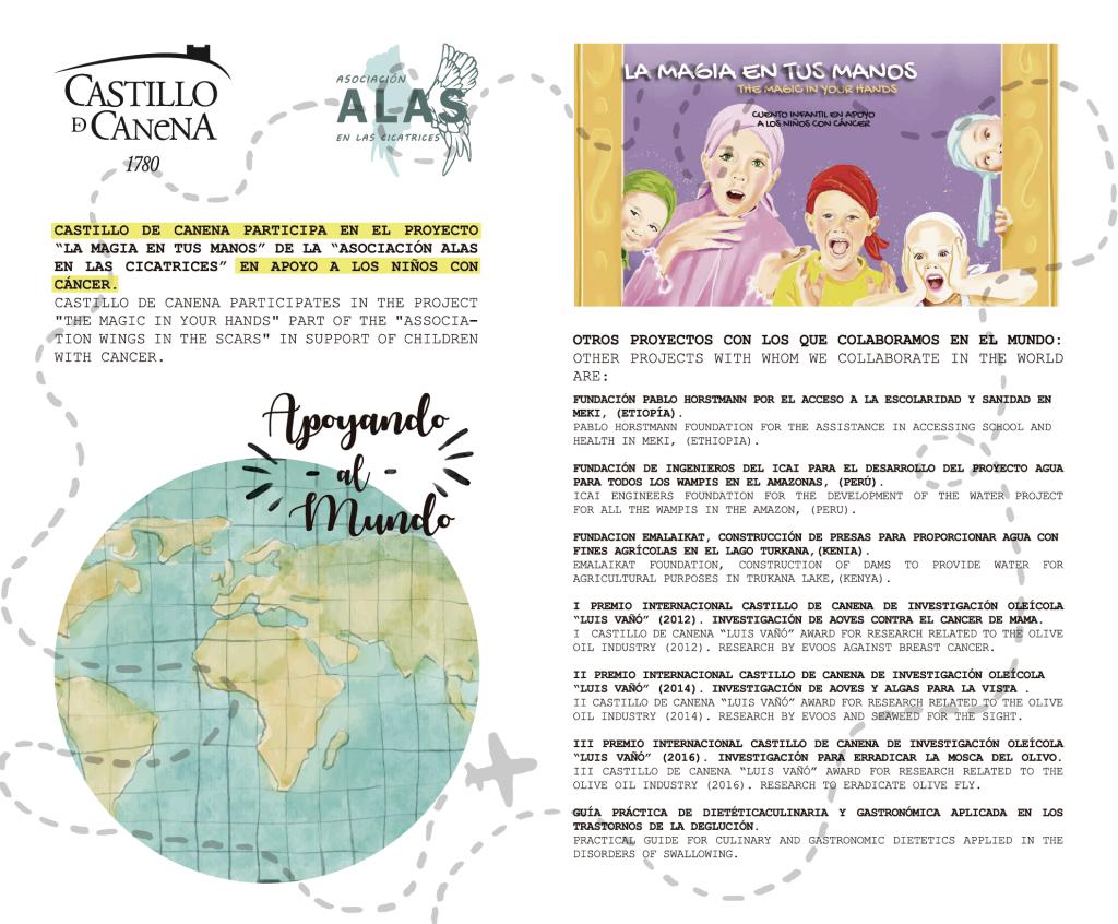 Alas_en_las_Cicatrices_Castillo_de_Canena